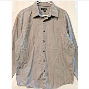 Claiborne Button Down Oxford Dress Shirt